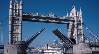 Какие документы нужны для визы в Англию