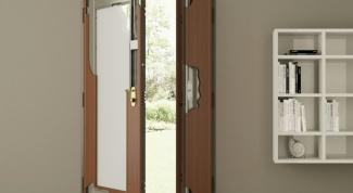 Как самому заменить входную дверь