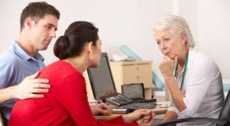 Каких врачей пройти при планировании беременности