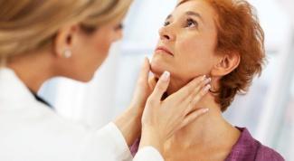 How to treat thyroid nodules