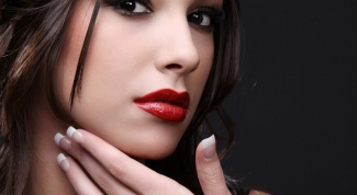 Как изменить лицо при помощи макияжа
