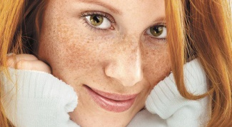 As without a trace to get rid of age spots on the face