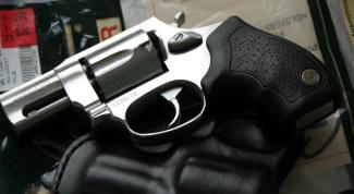 Какие документы нужны на покупку оружия
