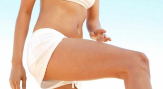 How to reduce hips and buttocks