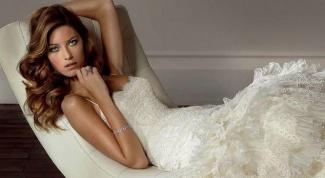 Как выгодно продать свадебное платье после свадьбы