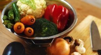 Какие продукты относятся к низкокалорийным