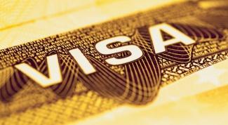 Какие нужны документы для получения визы в США