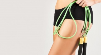 Упражнения для уменьшения икроножных мышц