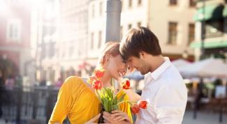 Как жены узнают об измене мужа