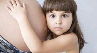 Народные способы определения пола ребенка: беременна девочкой