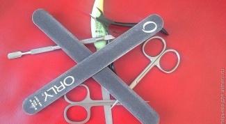 Какие инструменты нужны для гелевого наращивания ногтей