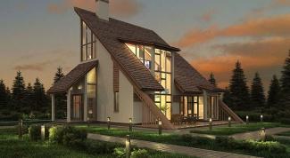Какой фундамент нужен под каркасный дом