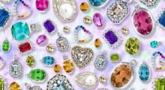 Как выбрать драгоценный камень по имени