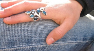 Какой камень можно носить на  указательном пальце