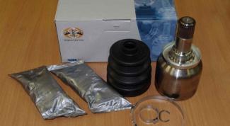 Как поменять пыльники на ваз 2110