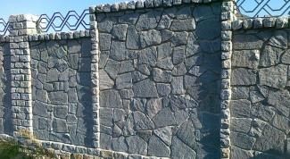 Какие растворы применяют при кладке камня