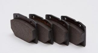 Как заменить передние колодки на  ВАЗ