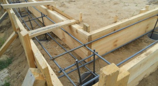 Марки бетона для ленточного фундамента
