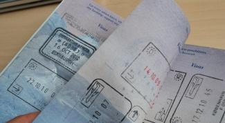 Какие документы подают на визу во Франции