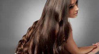 Как изменить оттенок волос народными средствами