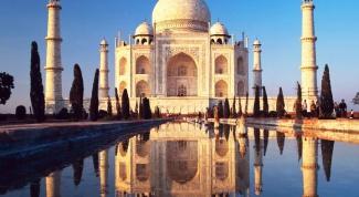 Индия: климат и курорты