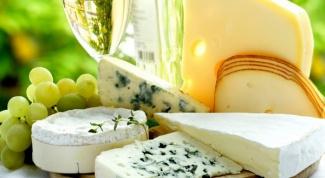 10 самых вкуснейших сыров в мире, которые нужно попробовать