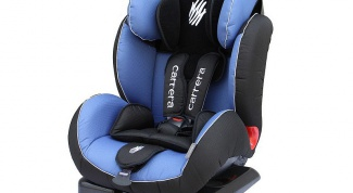 What are the car seat