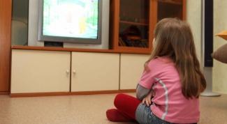 Как выбирать передачи для детей