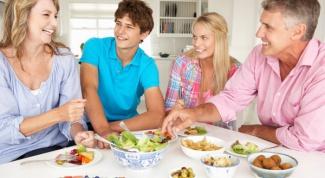 Как знакомиться с родителями жениха