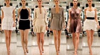Как правильно подобрать вырез на одежде