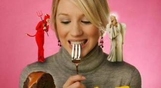Важна ли сила воли для похудения