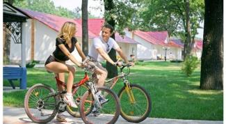 Польза от катания на велосипеде