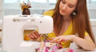Ухаживаем за швейной машинкой
