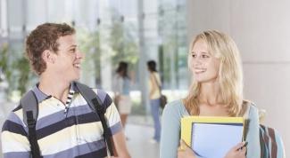 Как быть смелым и познакомиться с девушкой
