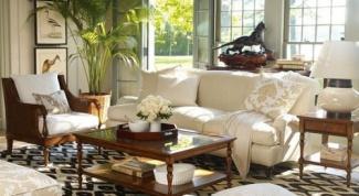 Как оформить интерьер в тропическом стиле