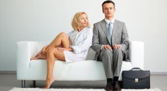 Как сделать из мужа идеального отца