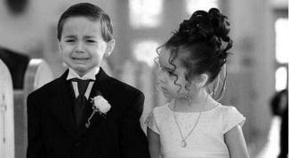 Как справиться с проблемами в ранних браках