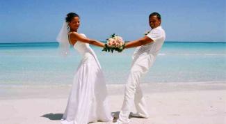 Первый год в браке. Советы молодоженам