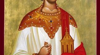 Первые христианские мученики