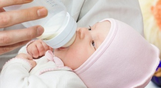 Как часто можно менять молочные смеси