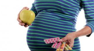 Можно ли пить БАДы во время беременности