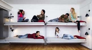 Хостел – как выбрать, какие правила соблюдать при проживании