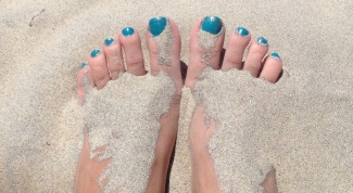The fungus of feet and nails: causes and prevention