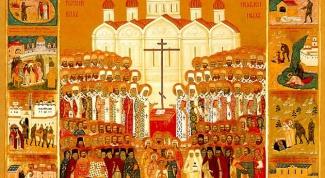 Кого православная Церковь именует новомучениками и исповедниками российскими