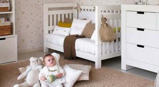 Список предметов, которые не помешают в доме после родов