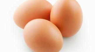 Как проверять яйца
