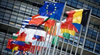 Кто входит в страны Шенгенского договора