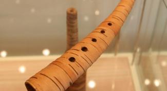 Какие духовые инструменты входят в народный оркестр