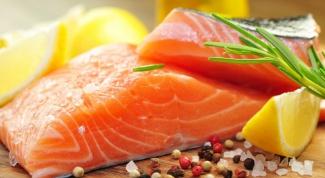 Какую рыбу можно есть беременным