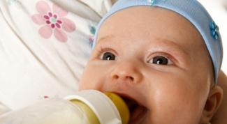 Почему нельзя перекармливать ребенка